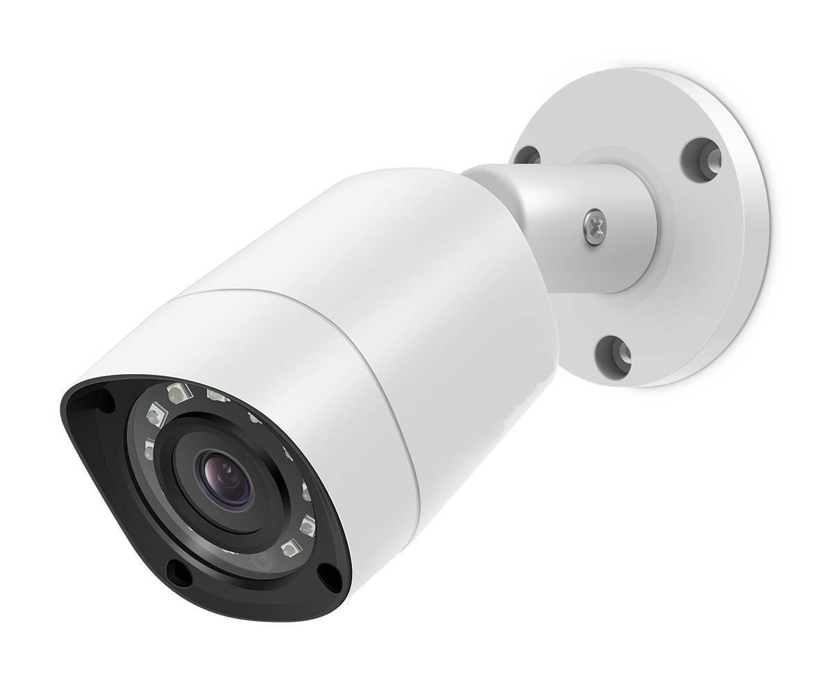 5MP 4in1 Fixed Outdoor IR 30M Bullet Camera ACT206-5M
