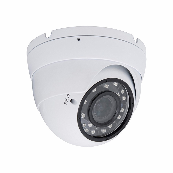5MP XMEye Varifocal IR Big Eyeball Smart IP Camera NC5130-5M