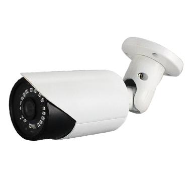 PL-AHD212-4M 4MP Outdoor Fixed Lens IR 30M AHD Bullet Camera