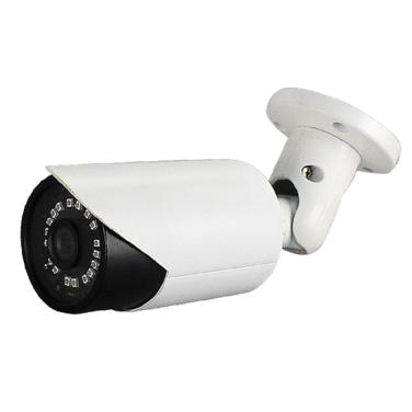 PL-AHD212-5M 5MP Fixed Lens  IR 30M AHD Bullet Camera
