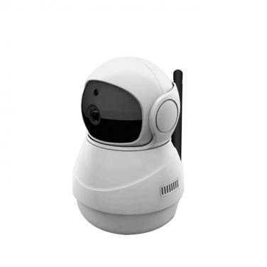 2MP 1080P Smart 3D Positioning Wireless WiFi Home Security IP Camera