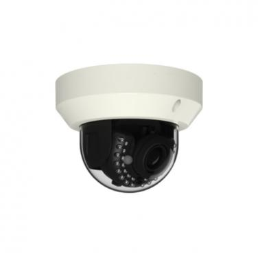 12MP 4K Motorized Lens IR Dome IP Camera NC8135M-12MH