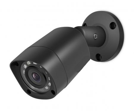 8MP VSS Mobile Face Detection Fixed 20m IR IP Camera NC6206-8M