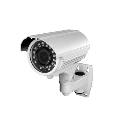 8MP VSS Mobile Face Detection Varifocal 40m IR IP Camera NC6220-8M