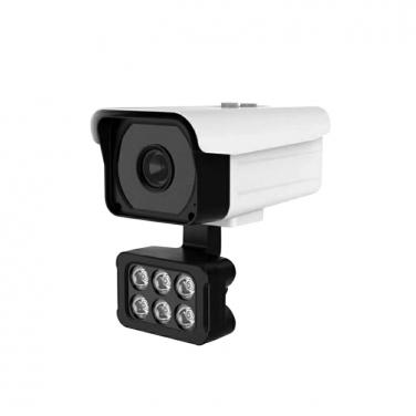 2MP XMEye Black Light Full Color Fixed IR Bullet IP Camera NC5237BL-2M