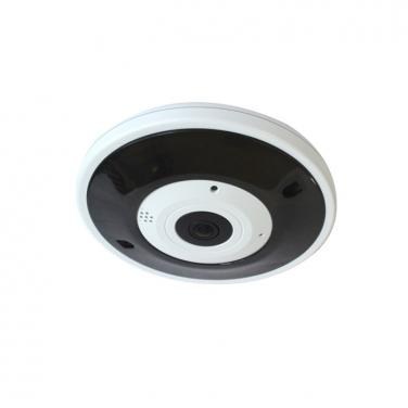 2MP 360° Fisheye Panoramic 4IN1 IR Dome Camera ACT138B-2M