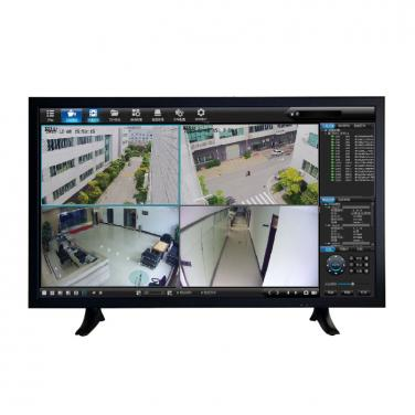 50inches Professional 4K Ultra HD LED Monitor Screen LED50A-4K