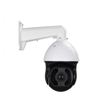 8MP 22X Starlight Smart Analysis Laser IR IP PTZ Camera IPT901-22X-8M