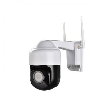 "2MP 4"" 4G 4X Zoom Mini IP PTZ Camera IPT405-4X-2M"