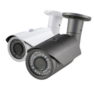12MP 4K Fixed Outdoor IR Bullet IP Camera NC8216F-12MH
