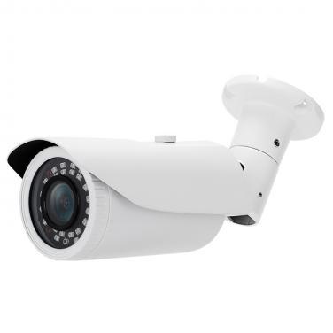 4MP Varifocal Perimeter Detection VSS Mobile IP Camera NC6216-4M