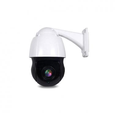 5MP 18X 120m IR 4IN1 PTZ High Speed Dome Camera APT86FH-18X-5M