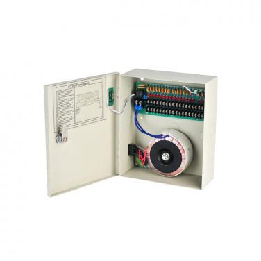 24VAC 18CH 10A 240W AC Power Supply Box AP2418-10A