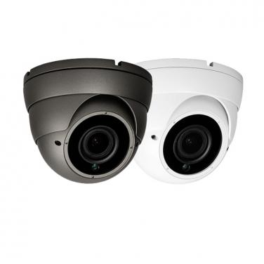 5MP 5Faces Per Frame Detection IR Dome IP Camera IGC130B-5M
