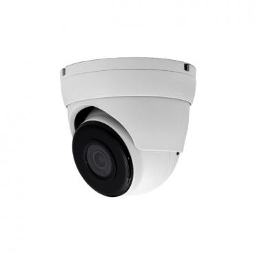8MP Turret 2.8mm Fixed Lens 4-in-1 IR Dome Camera ACT126-8M
