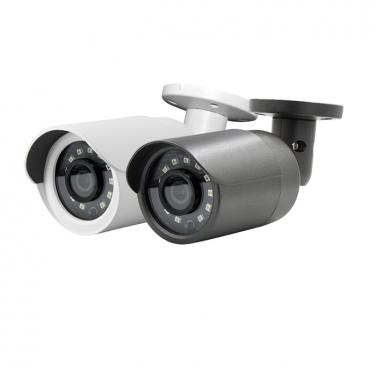 8MP Waterproof 3.6mm Fixed 4-in-1 IR Bullet Camera ACT207-8M