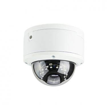 8MP 4IN1 WDR Vandalproof VF 30m IR Dome Camera ACT133-8M