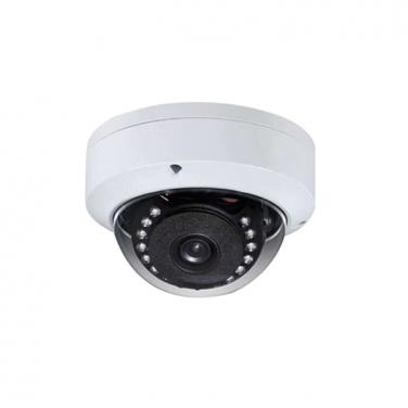 8MP 4-IN-1 Mini Vandalproof Fixed IR Dome Camera ACT123-8M
