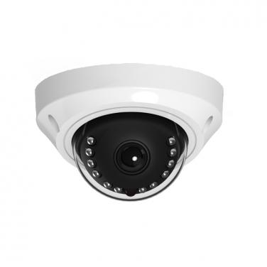 8MP 4-IN-1 Vandalproof 2.8mm Mini IR Dome Camera ACT119-8M