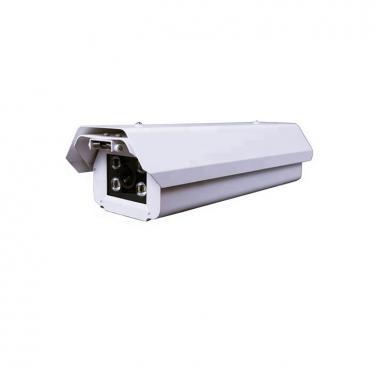 2MP Car Plate License Intelligent ANPR IP Camera NC820RX-2M