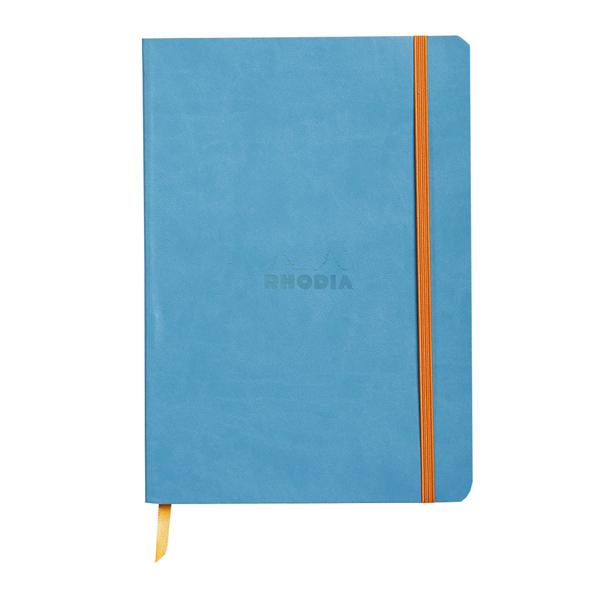 Custom Texture Notebook