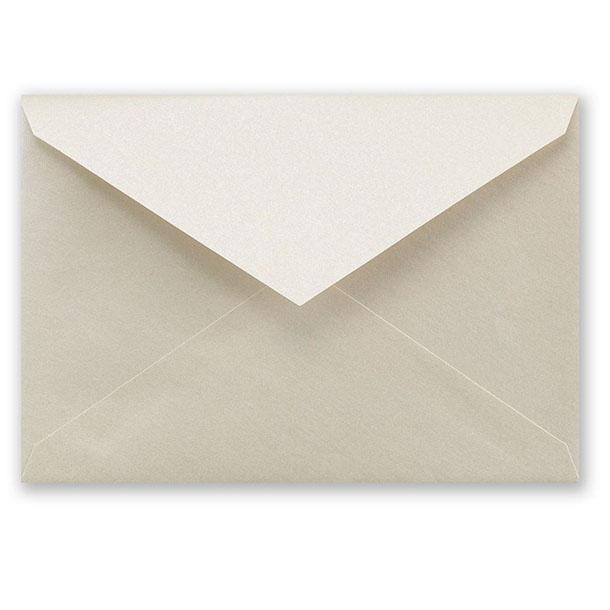 White Single Paper Envelopes