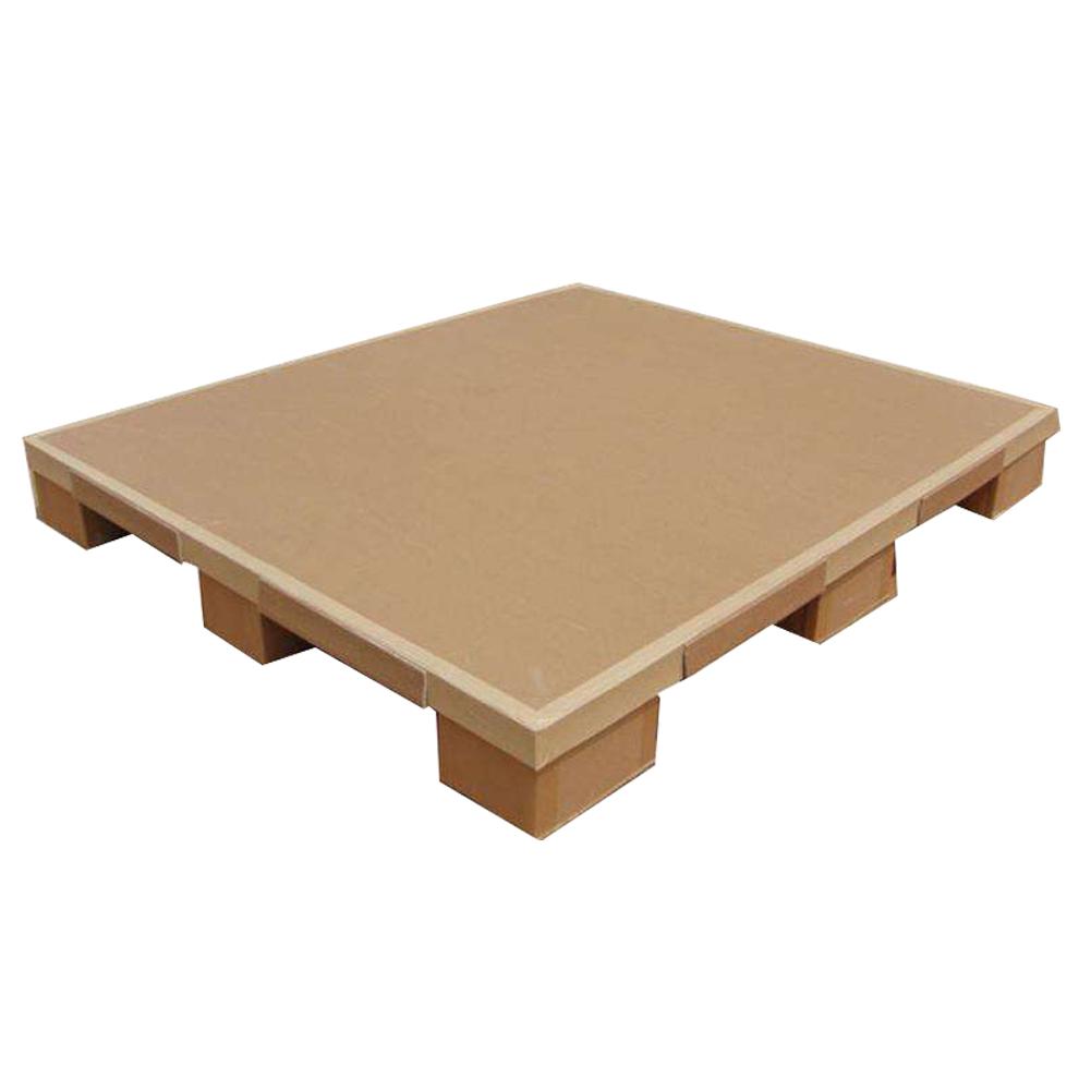 Factory wholesale paper pallet