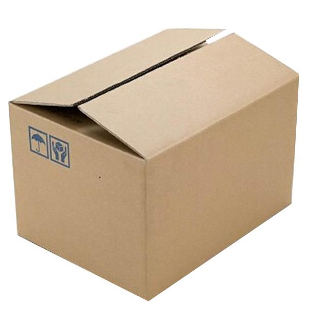 Creative Wax Coated Box
