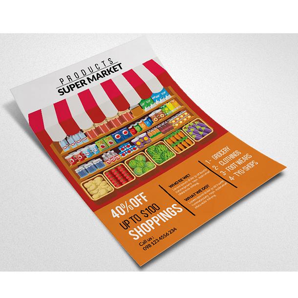 Factory Printed Catalogue &  Manual