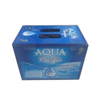 Mineral Water Carton