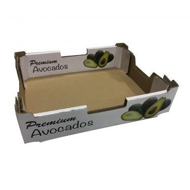 Avocado Carton