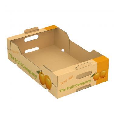 Pear Carton