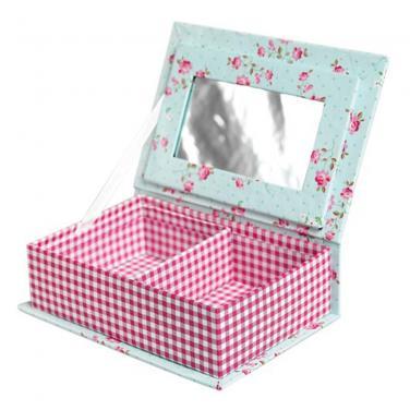 PaperJewleryBox