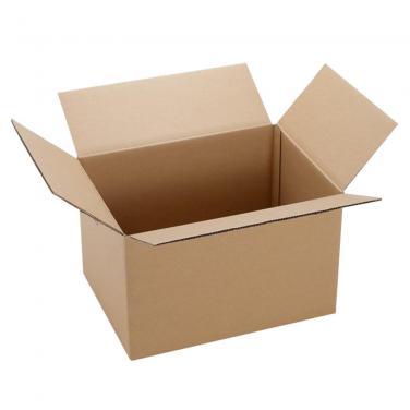 RSC Shipping Box