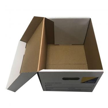 A4 Paper Box
