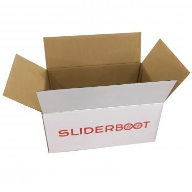Sliderboot Packing Box