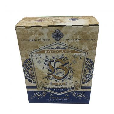 Custom Two Pack Box