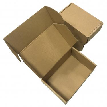 Strong Quality Brown Box for  Brake Disc