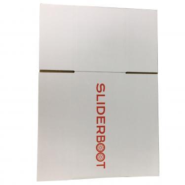 Foldable Removalist Box