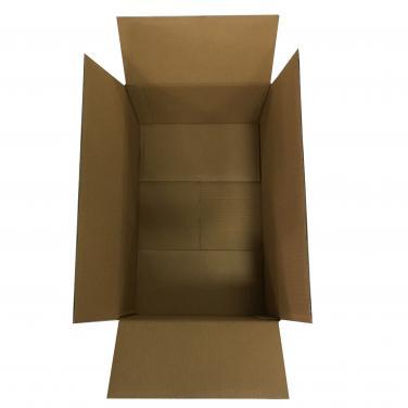 Corrugated Removalist Box Shipment