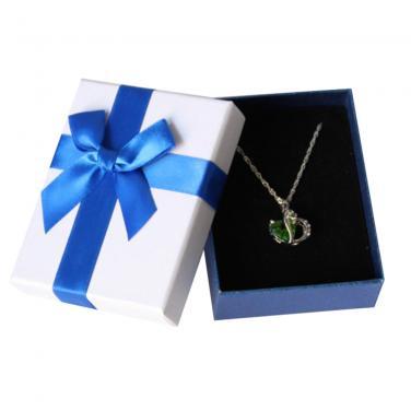 Luxury Paper Jewelry Box