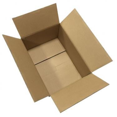 Brown Recycled Removalist Box