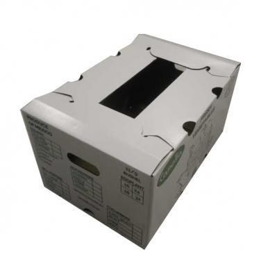 Storage Fruit Paper Packing Box