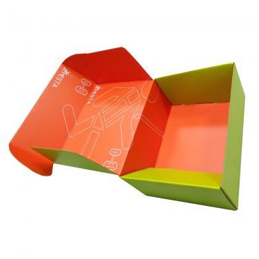 Custom Large Mailer Box