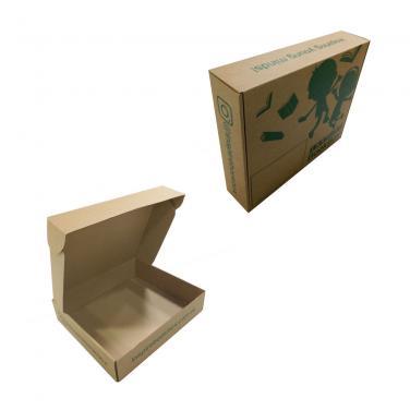 FSC Certificate Craft Mailer Box