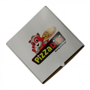 Cute Pizza Box