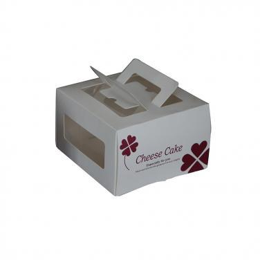 Cheese Cake Box