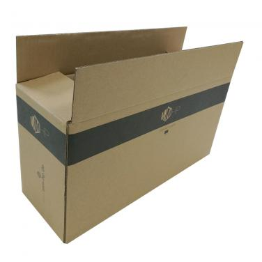 Folding RSC Corrugated Carton Box