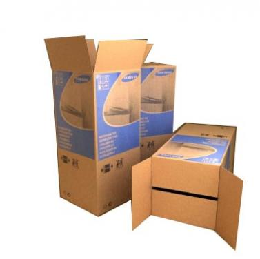 High quality refrigerator storage packaging box