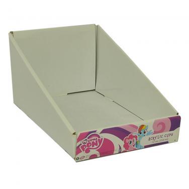 Foldable Color Display Box